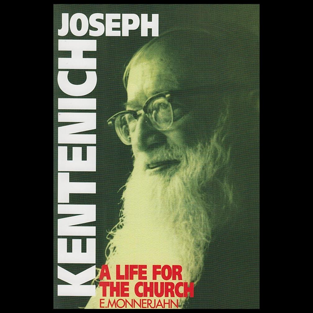 Fr. Joseph Kentenich