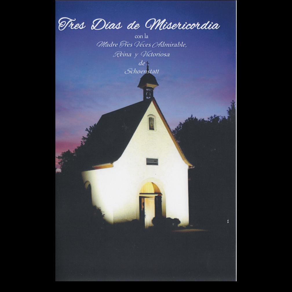 Literatura de Schoenstatt en Español