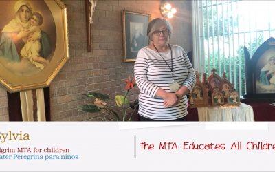 Sylvia Jimenez: The MTA Educates All Children